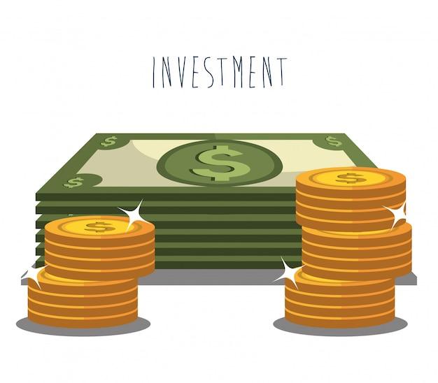 비용 절감 및 투자
