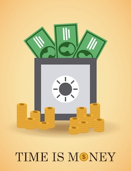 Money simple element
