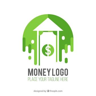 Концепция логотипа money