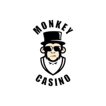 Monkey casino logo images