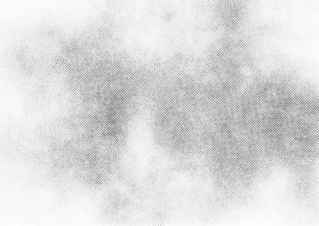 Monochrome abstract splattered background