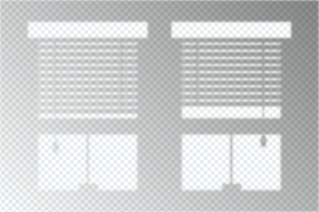 モノクログレーシャドウオーバーレイ効果の概念
