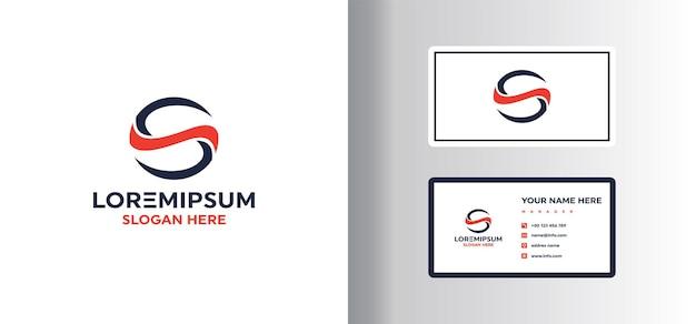 モノグラムロゴのデザイン