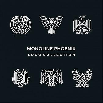 Монолин феникс