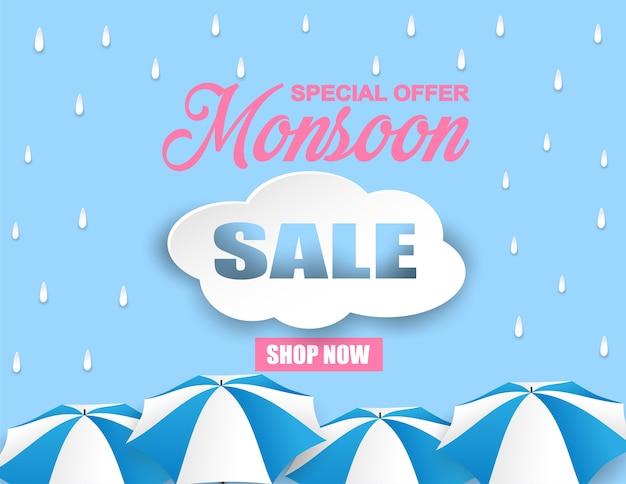 Monsoon season sale