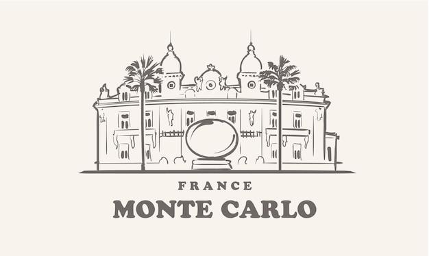 Достопримечательности монте-карло франции