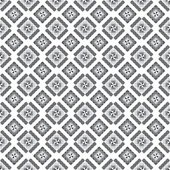 Mosaic from triangle abstract pattern seamless background.