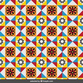 Mosaic portugues