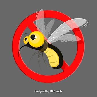 Mosquito control design