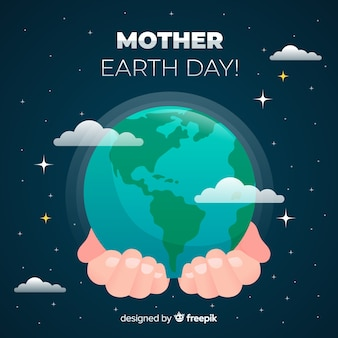 어머니 지구의 날