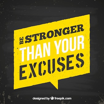 Motivation quote background