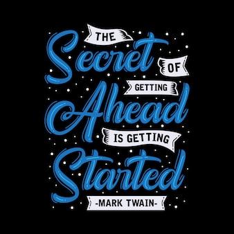 Motivation quote