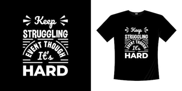 Мотивационные надписи типографии дизайн футболки надпись рукописный стиль