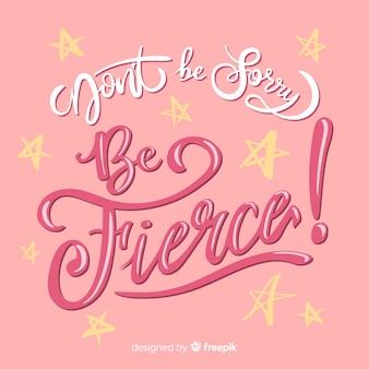 Мотивационные цитаты на розовом фоне