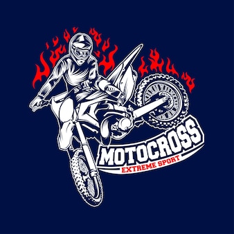 9d48e442 Motocross Logo vectors and photos - free graphic resources. Logo design