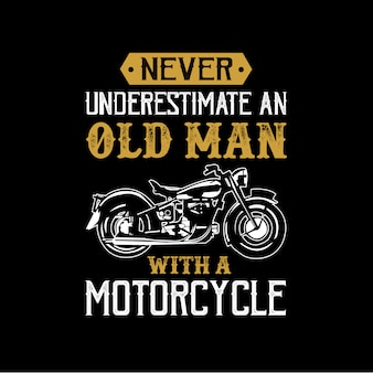 Motorcycle funny saying and quote