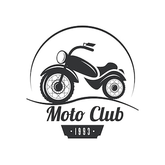 오토바이 모토 클럽