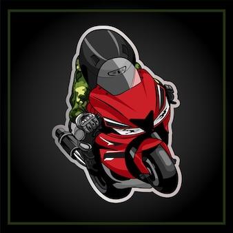 Motorcycle spotr
