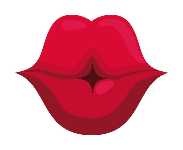 lips vectors photos and psd files free download rh freepik com  kissing lips images clip art
