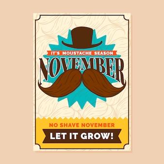 Movember banner
