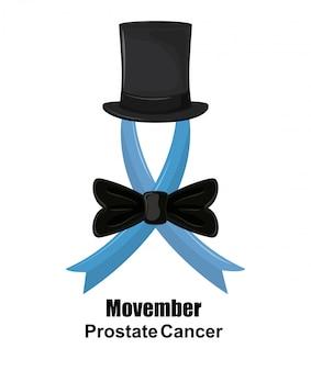 Movember prostate cancer