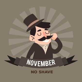 Movemberの背景