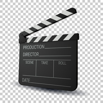 映画ドタバタのイラスト。フラッパーの舞台裏の碑文