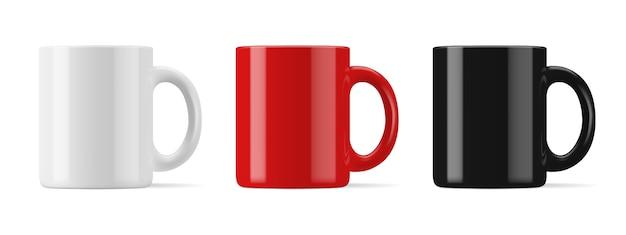 Mug for drinks