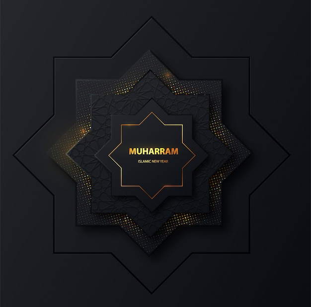 Muharram islamic background