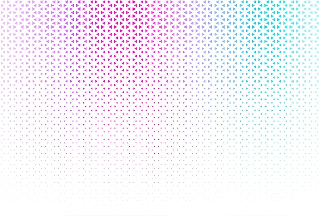 Multicolor geometric abstract background for technology. vector illustration.