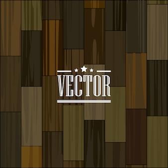 Коллекция многоцветных деревянных текстур