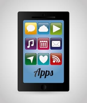 Multimedia mobile applications