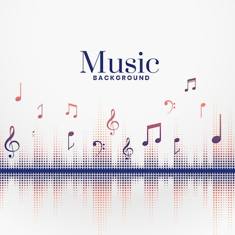 Music audo beats sound fest background