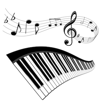 音楽の背景