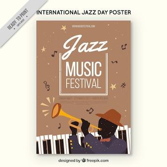 Brochure festival di musica