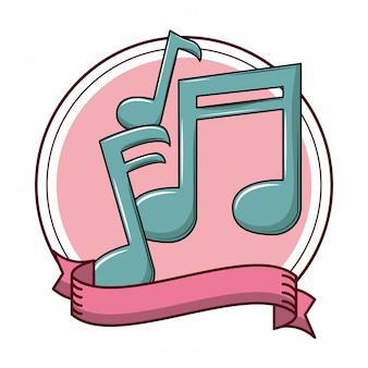 音楽の漫画