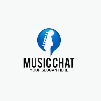 Логотип музыкальной вкладки