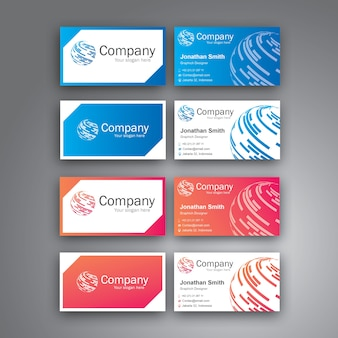 Name card bussines