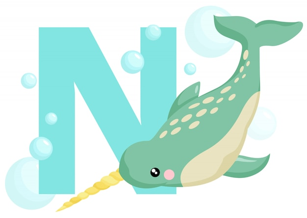 Narwhalのn