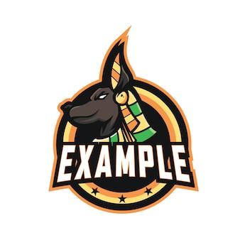 Nasus e sports logo
