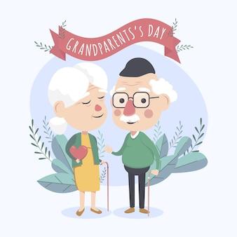 Festa dei nonni nazionali