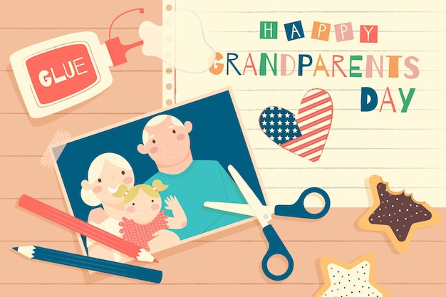 National grandparents' day