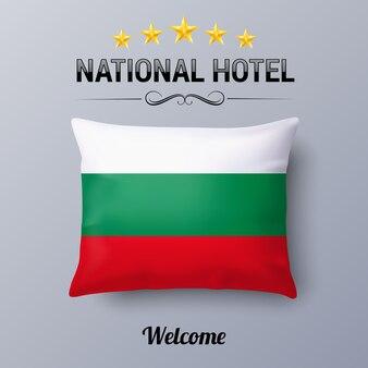 Иллюстрация гостиницы national