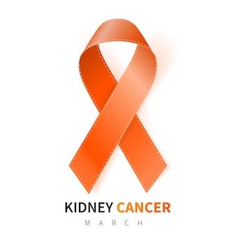National kidney cancer awareness month