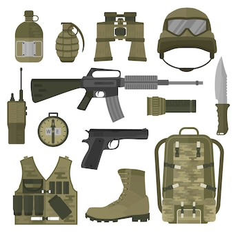 アメリカやnatoの軍隊のシンボル