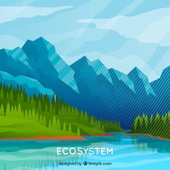 자연과 생태계 개념