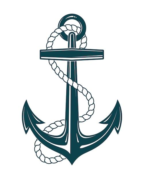 vintage anchor vectors photos and psd files free download rh freepik com anchor vector logo anchor victoria court