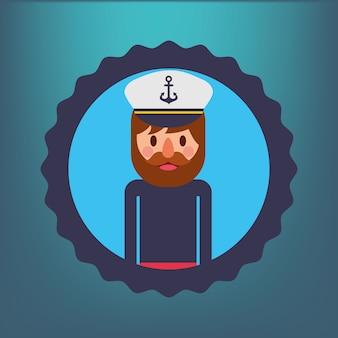 Nautical maritime design