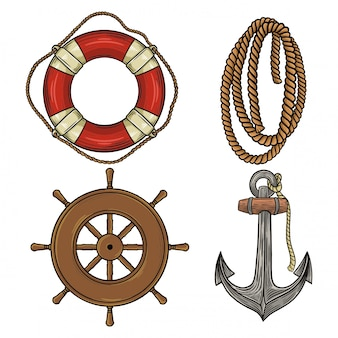 Nautical stuff