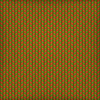 Рукоделие фон, красный зеленый узор.